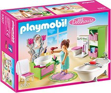 Playmobil Romantik-Bad (5307)