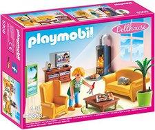 Playmobil puppenhaus preisvergleich preis de - Playmobil wohnzimmer 5332 ...