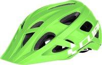 Cube Helm AM Race green'n'white