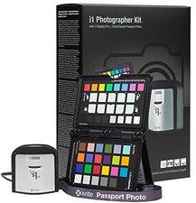 X-rite i1Display Pro & ColorChecker Passport Set (EODISCCPP)