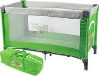 Chic 4 Baby Reisebett Luxus Sommerwiese