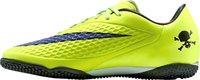Nike Hypervenom Phelon IC volt/hot lava/persian violet