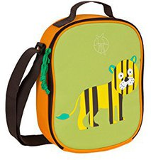 Lässig 4Kids Mini Lunch Bag Wildlife