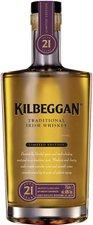 Kilbeggan 21 Jahre 0,7l 40%