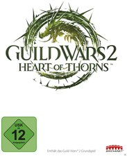 Guild Wars 2: Heart of Thorns (Add-On) (PC)