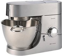 Kenwood Chef Titanium KMC050 07
