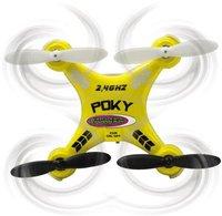 Jamara Poky Quadrocopter