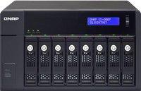 QNAP UX-800P - 8x1TB