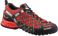 Salewa MS Wildfire Vent flame/basilico