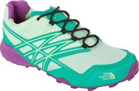 The North Face Ultra MT Women Paradise Green/Byzantium Purple