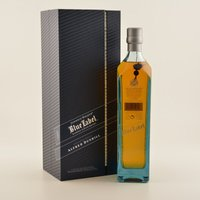 Johnnie Walker Blue Label Alfred Dunhill Edition 0,7l 40%