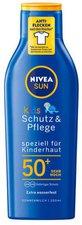 NIVEA Sun Baby Pflegende Sonnenmilch 50+ (200 ml)