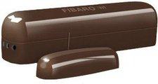 Fibaro Tür/Fenster-Sensor Z-Wave dunkelbraun