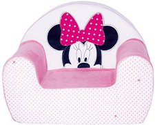 Babycalin Club Sessel Minnie