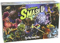 Alderac Entertainment Group Smash Up - The Big Geeky Box (englisch)