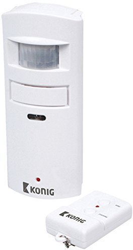 König Electronics SAS-APR10