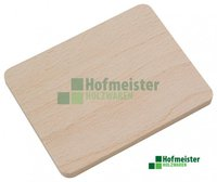 Hofmeister Holzwaren Kochlöffel, rund, 60 cm