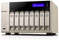 QNAP TVS-863-4G - 4x4TB