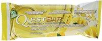 Quest Nutrition Quest Bar 12 x 60g Lemon Cream Pie