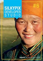 Franzis Silkypix Developer Studio 6