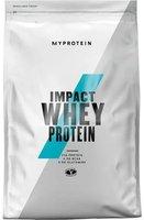 MyProtein Impact Whey Protein 1000g Cremige Schokolade