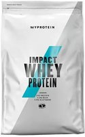 MyProtein Impact Whey Protein 2500g Chocolate Peanut Butter