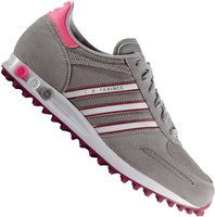 Adidas LA Trainer W solid grey/white/berry