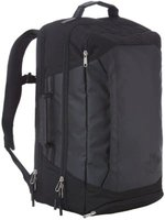 The North Face Refractor Duffel Pack tnf black