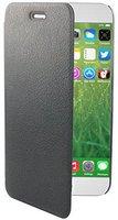 Swiss Charger Folio Case Black (iPhone 6 Plus)