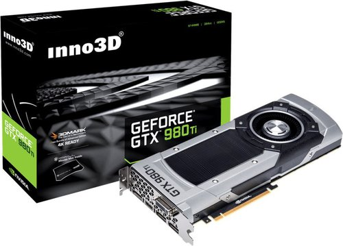 Inno3D GeForce GTX 980 Ti