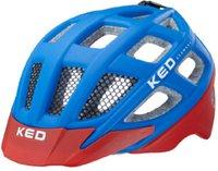 KED Kailu blau rot matt