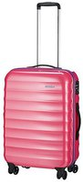 American Tourister Palm Valley Spinner 67 cm shiny pink