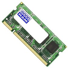 GoodRAM 4GB SO-DIMM DDR3 PC3-12800 CL11 (GR1600S364L11/4G)