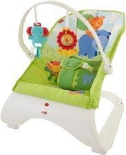 Fisher Price Wippe Comfort