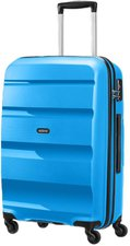 American Tourister Bon Air Spinner 66 cm pacific blue