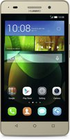 Huawei G Play Mini gold ohne Vertrag