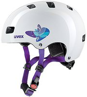 Uvex Kid 3 butterfly blau