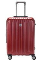 Delsey Vavin Securite Spinner 66 cm red