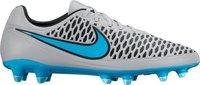 Nike Magista Orden FG wolf grey/black/laser turquoise/turquoise blue