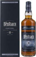 BenRiach 12 Jahre Old HORIZONS 0,7l 50%