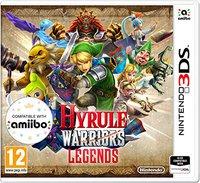 Hyrule Warriors: Legends (3DS)