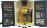 Balblair Vintage 2003 0,7l 46%
