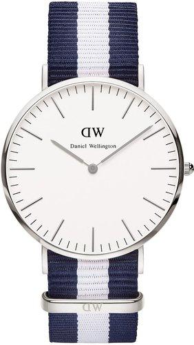 Daniel Wellington Classic Glasgow (0204DW)