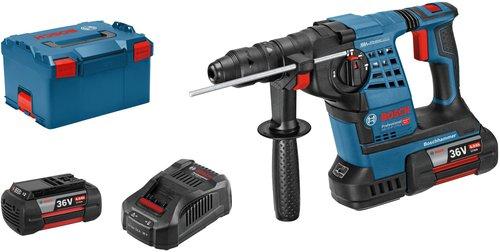 Bosch GBH 36 V-LI Plus Professional (0 611 906 002)