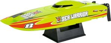 Carson RC-Boot Micro Sea Warrior 100% RTR