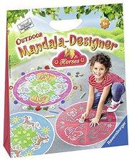 Ravensburger Outdoor Mandala-Designer Horses (29817)