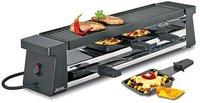Spring Switzerland Raclette 4 Compact