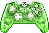 Pelican Xbox One Rock Candy Controller grün