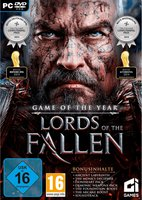 Lords of the Fallen: Game of the Year Edition (PC)