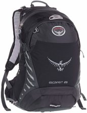Osprey Escapist 25 M/L black